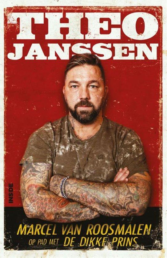Boek cover Theo Janssen van Marcel van Roosmalen (Paperback)