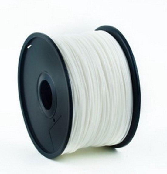 Gembird3 3DP-PLA1.75-01-W - Filament PLA, 1.75 mm, wit