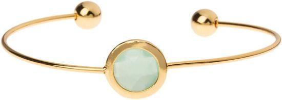 Orelia ORE21076 Armband - Goudkleurig - Verstelbaar