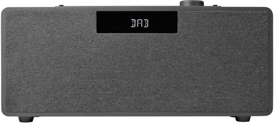MEDION® LIFE P64393 DAB+ CD/MP3 Design Radio met Bluetooth