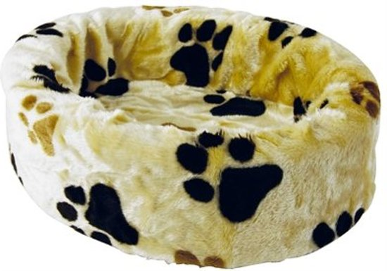 Petcomfort Hondenmand Grote Poot - 56cm - Beige