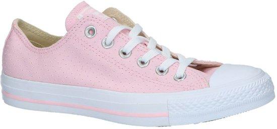 09d454a77ca bol.com | Converse - As Ox - Sneaker laag gekleed - Dames - Maat 37 ...