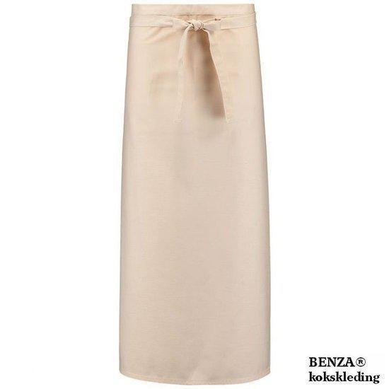 Benza France Kokssloof - Kaki Crème - 96 x 100 cm