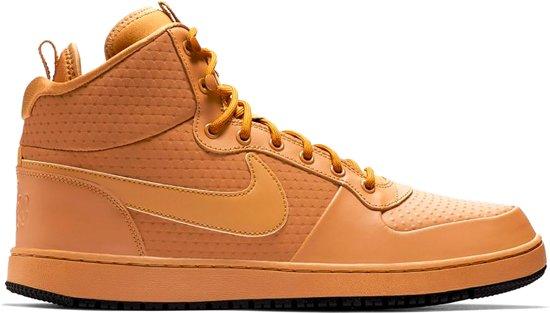 Heren Ebernon Winter wheat Nike 44 Mid Wheat Maat black Sneakers xIEYxdwqv