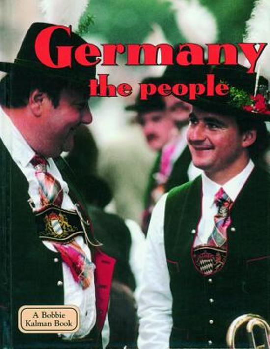 Germany, the People