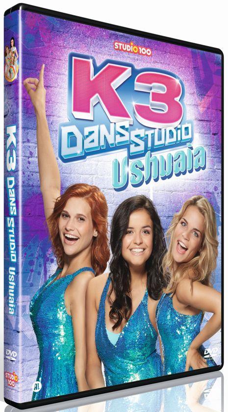 K3 Dansstudio - Ushuaia