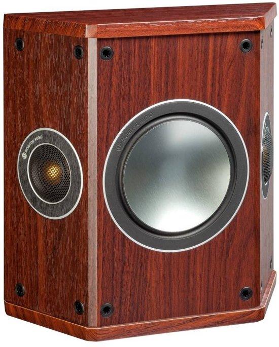 Monitor Audio Bronze FX Dipool/Bipool - Rosemah