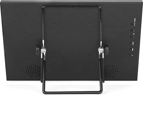 HKC MR12S 12,5 inch HD LED monitor