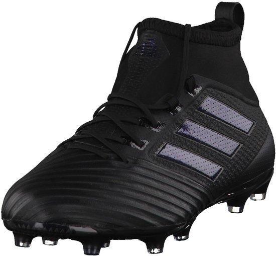 Adidas - Ace 17,2 Soccer Fg - Unisexe - Le Football - Noir - 40 2/3