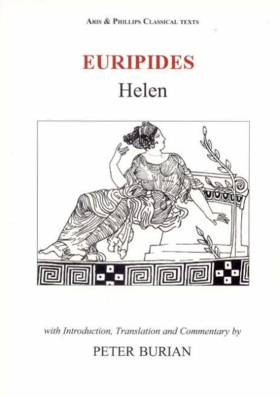 portrayal of helen by euripedes essay