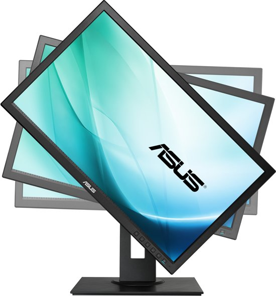 Asus BE229QLB - Full HD IPS Monitor