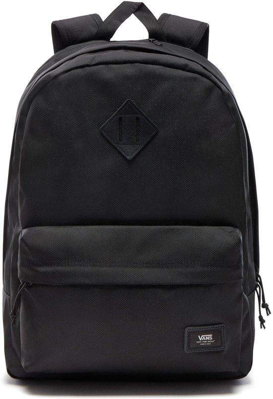Skool MannenBlack Rugzak Old Plus Vans Backpack IDeWYE29Hb