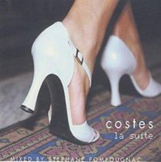 Hotel Costes Vol.2 (La Suite)
