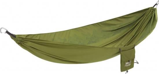 Slacker Hangmat - 2 Persoons- Groen