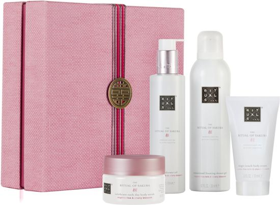 RITUALS The Ritual of Sakura geschenkset - Medium - Cadeaupakket