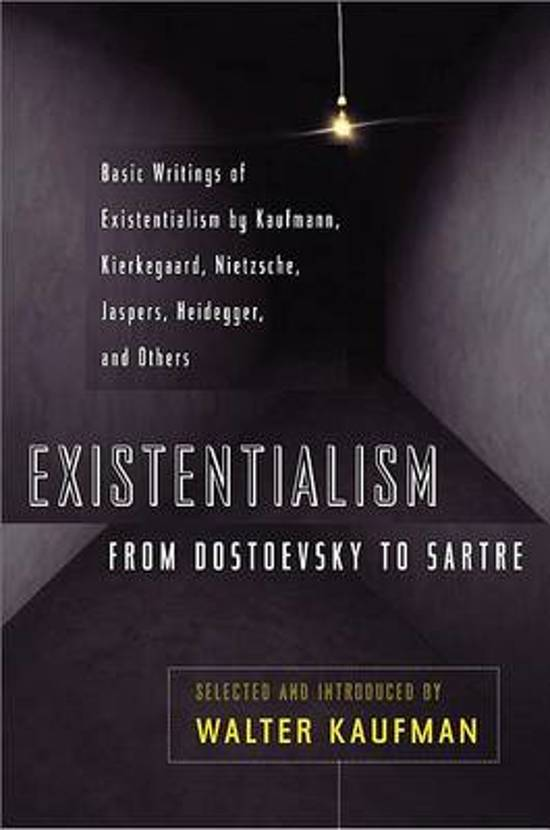 an analysis of the works of dostoevsky nietzsche and jaspers And here is where we detect a theme that connects nietzsche, dostoevsky  any of his works this anticipates so much of nietzsche's psychological analysis.