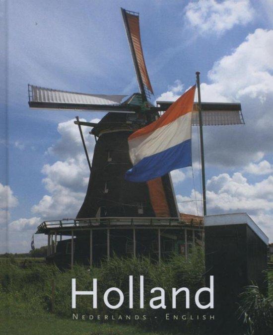 Holland Nederlands - Engels