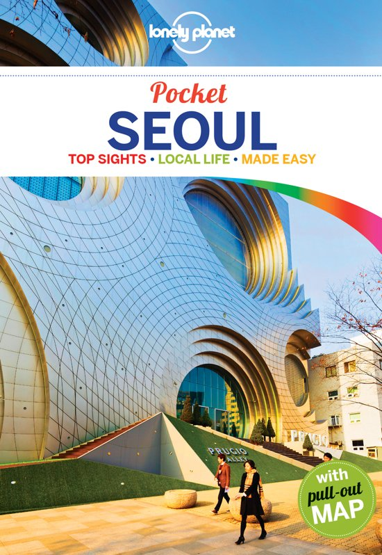 Lonely Planet Pocket Reisgids Seoul