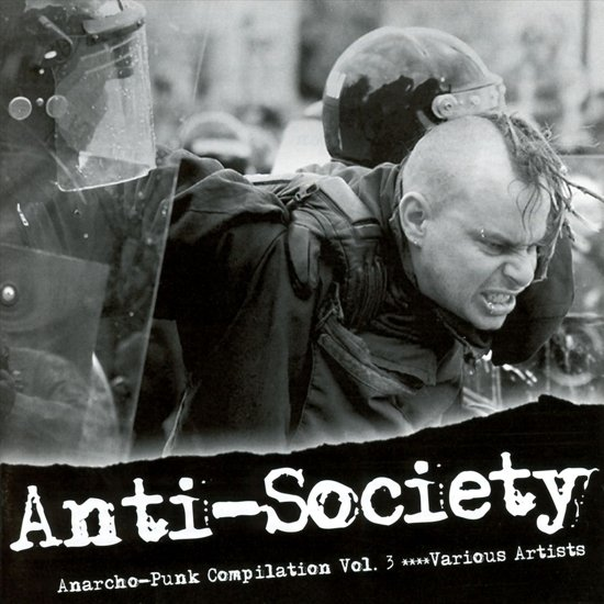 Anti Society 3 -23Tr-