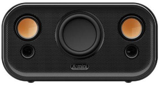 X-Mini Clear Custom 2.1 Audio System