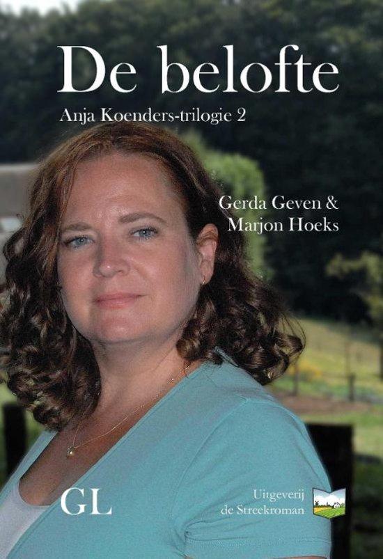 Anja Koenders-trilogie 2 - De belofte