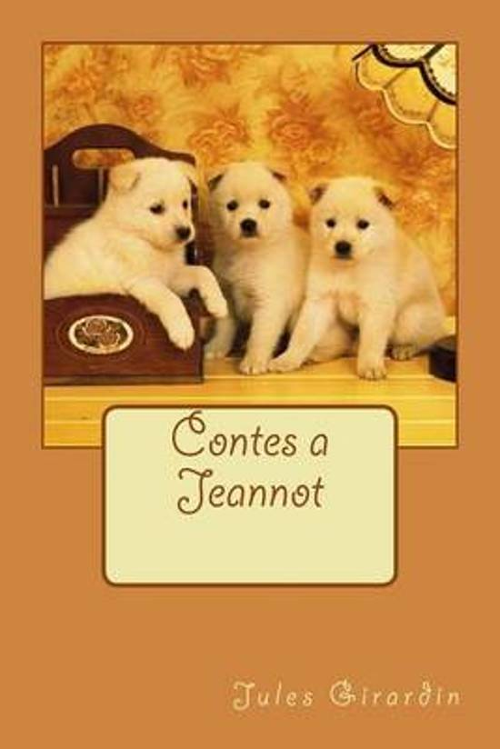 Contes a Jeannot