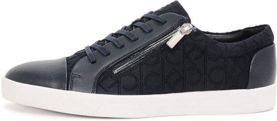 Blauw Klein Ibrahim Maat Sneakers 45 Heren Calvin HOBwPP