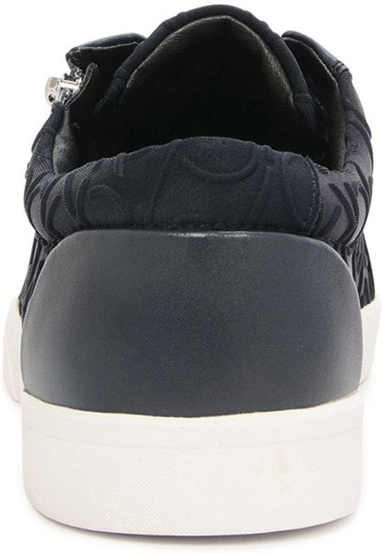 Maat Calvin 45 Sneakers Heren Ibrahim Klein Blauw wH81qPS