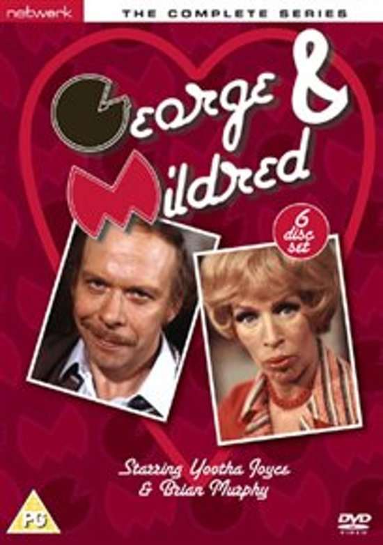 George & Mildred - The Complete Series (Import)