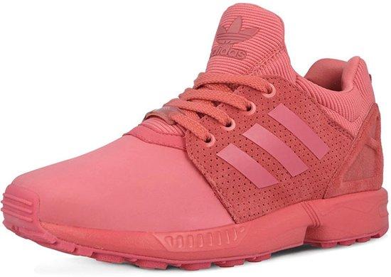 adidas zx flux roze dames