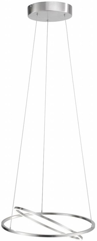 LT Luce Innigo - Hanglamp - LED - RVS