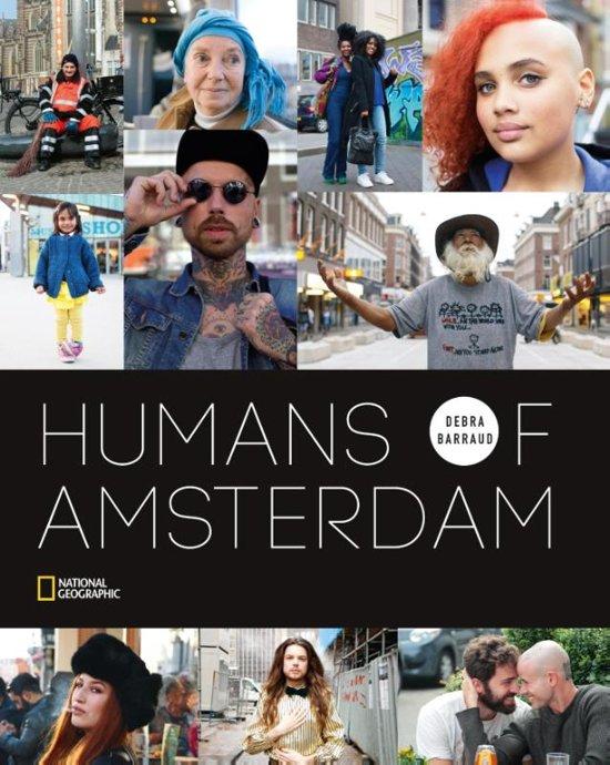 Humans of Amsterdam
