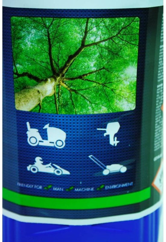 Fuel Optimix 4T 5 Liter
