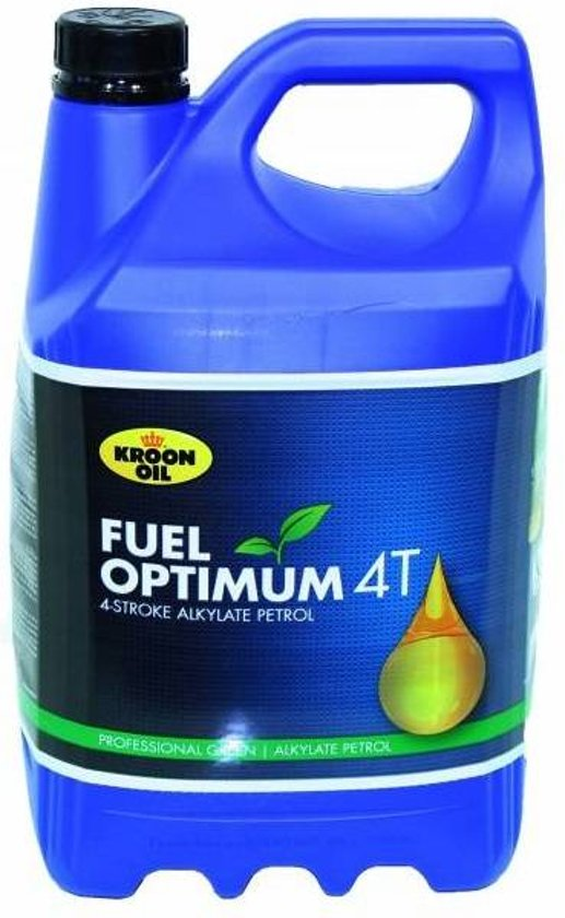 Fuel Optimix 4T 5 Liter