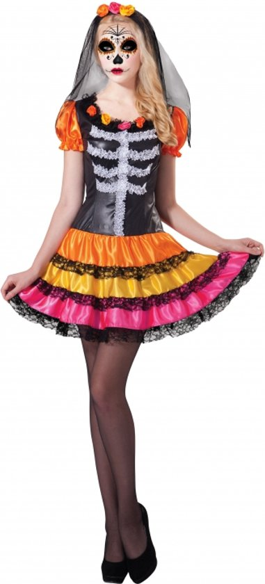 day of the dead jurk dames