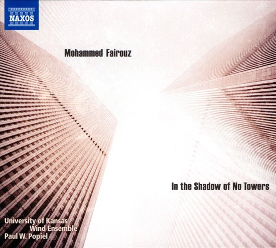Glass/Farouz-Concerto Fantasy/Symphony N.4