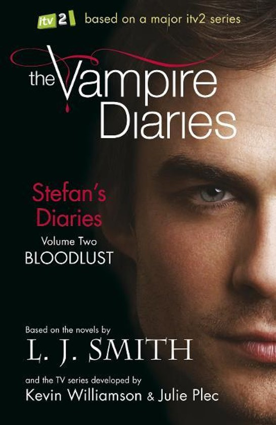 Vampire Diaries: Stefan's Diaries 2: Bloodlust