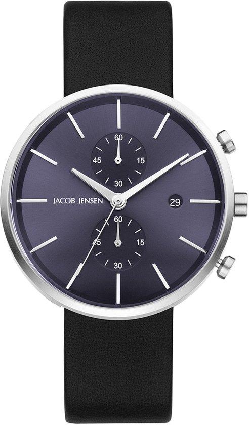 Jacob Jensen Linear 621 Horloge