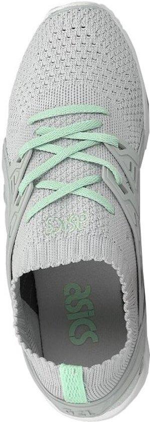 Knit Kayano Gel Maat Grijs 5 37 Asics Sneakers Trainer Dames qUzMVpS