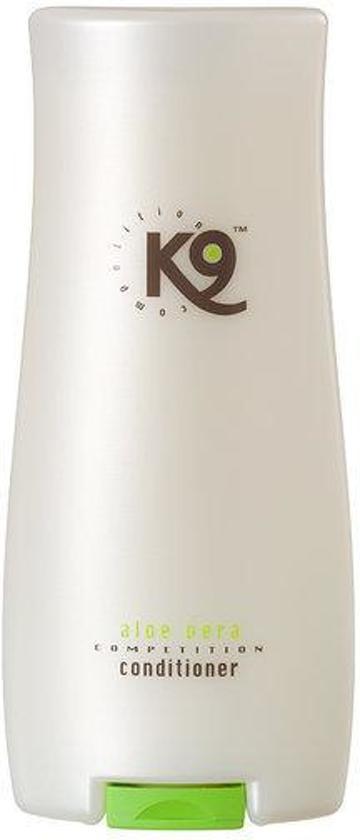 K9 Competition Conditioner Aloë Vera Conditioner