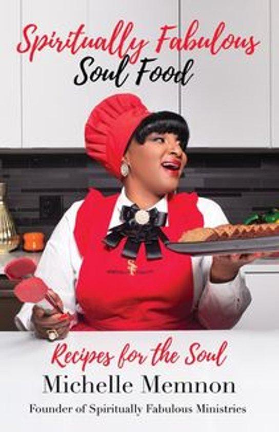 Spiritually Fabulous Soul Food