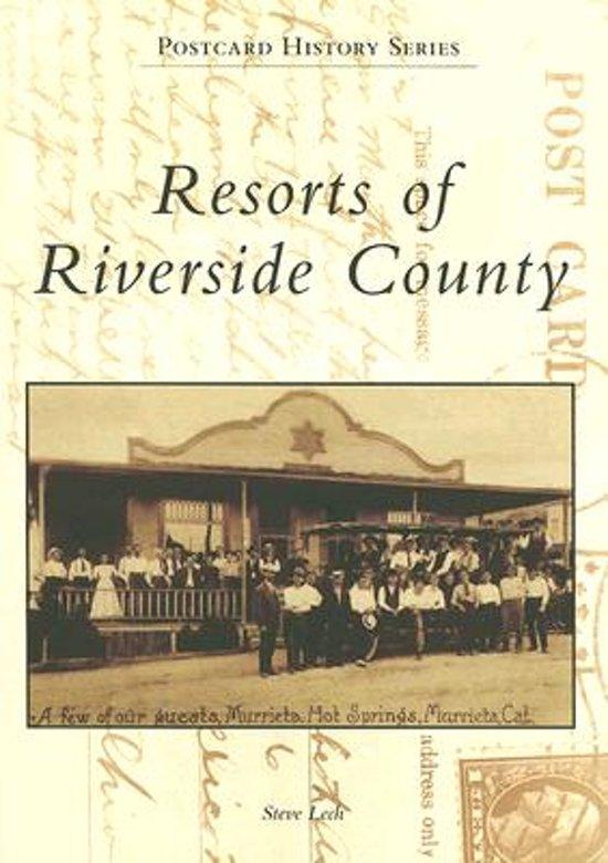 Resorts of Riverside County