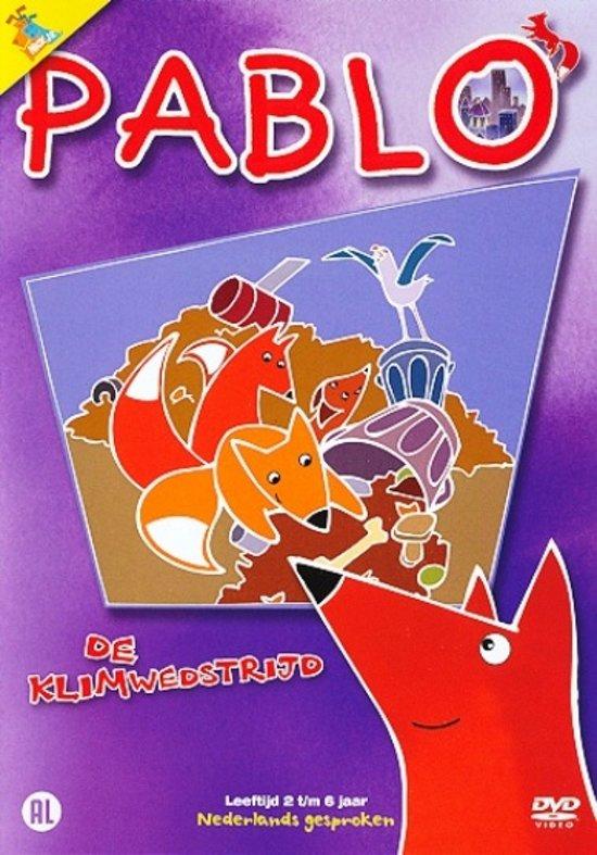 Pablo-De Klimwedstrijd