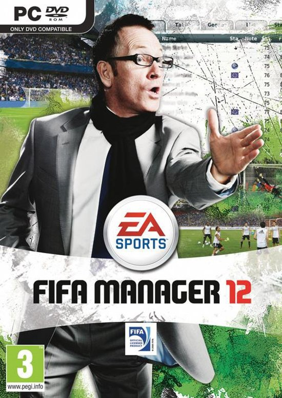 FIFA Manager 12 - Windows kopen