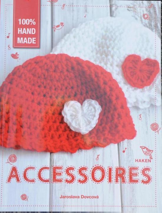 100 Handmade 100 hand made accessoires