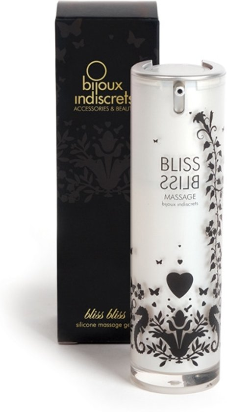 Bliss Bliss Massage Gel