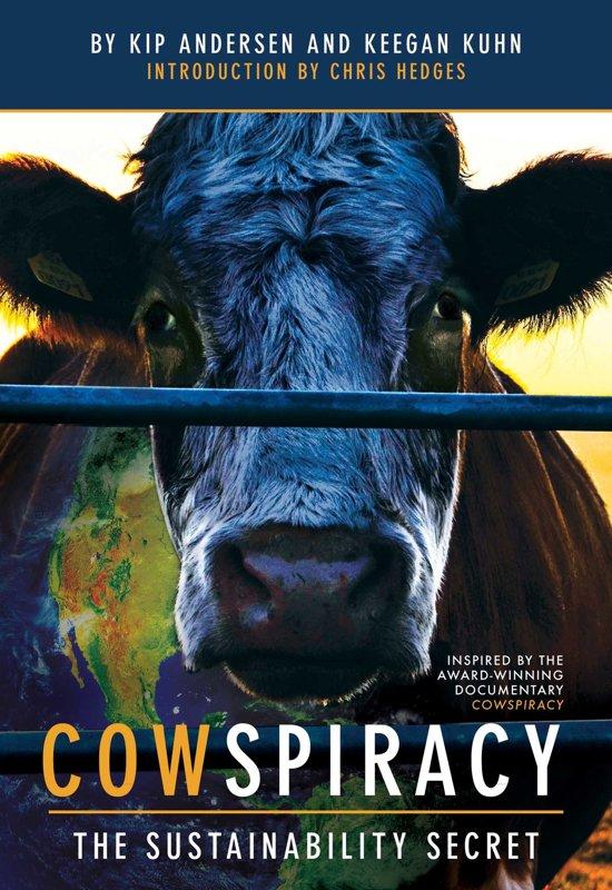 bol.com | Cowspiracy, Keegan Kuhn | 9781608878437 | Boeken