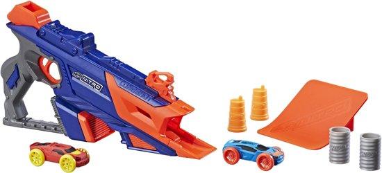 bol nerf nitro longshot smash hasbro speelgoed