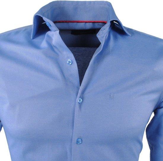 Overhemd MontazinniHeren Blauw Oxford Overhemd Blauw Overhemd Blauw MontazinniHeren Oxford MontazinniHeren MontazinniHeren Oxford PZTiwXOkul