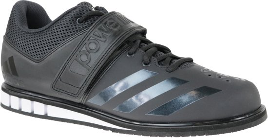 official photos a7467 ee7ae Adidas Powerlift.3.1 BA8019, Mannen, Zwart, Sportschoenen maat 46 2